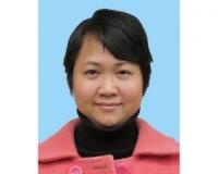 江佳玶-广西婚调专家库专家-心理咨询师