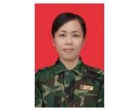 钟倩霖-广西婚调专家库专家-心理咨询师